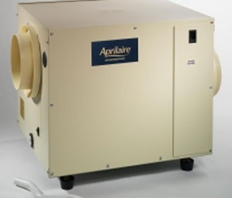 Aprilaire Model 1700/1720 Central Dehumidifier
