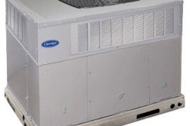 Infinity® 15 Packaged Heat Pump System 50XT-A