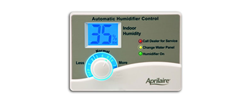 Aprilaire Model 700 Whole House Humidifier Weldons
