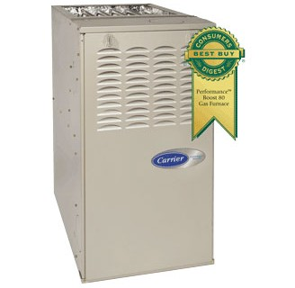 Performance™ Boost 80 Gas Furnace 58PHA