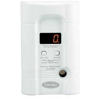 Carbon Monoxide (CO) Alarm COALM