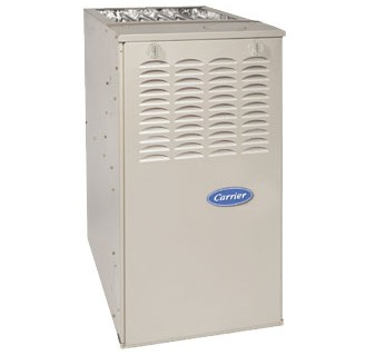 Comfort™ 80 Gas Furnace With Comfort Fan 58DLA