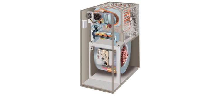 Comfort 80 gas furnace with comfort fan 58dla weldons for How to choose a gas furnace