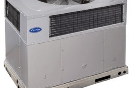 Comfort™ 13 Packaged Gas Furnace/Air Conditioner System 48ES-A