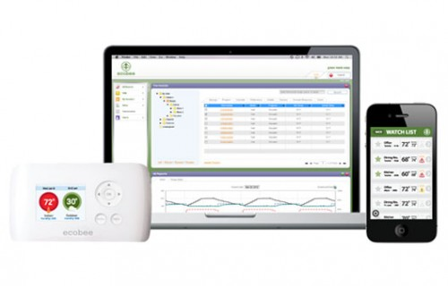 ecobee EMS Si (Energy Management System)