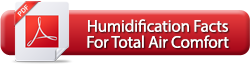 Humidification Facts For Total Air Comfort