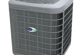 Infinity® 16 Central Air Conditioner 24ANB6