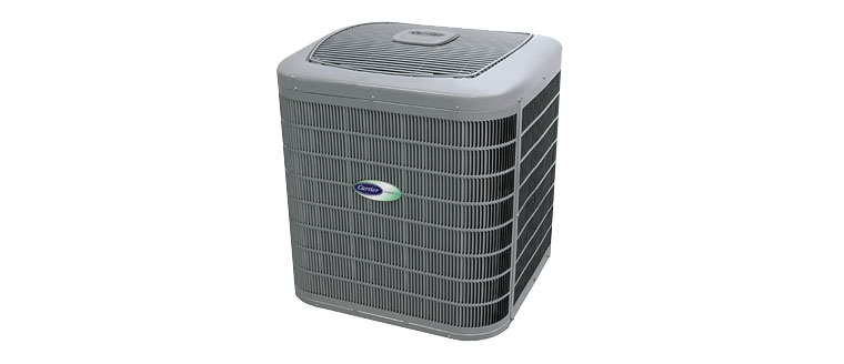 carrier 2 5 ton 16 seer. infinity® 16 central air conditioner 24anb6. 1; 2 carrier 5 ton seer