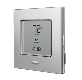 Performance™ Edge® Relative Humidity Programmable Thermostat TP-PRH01-A