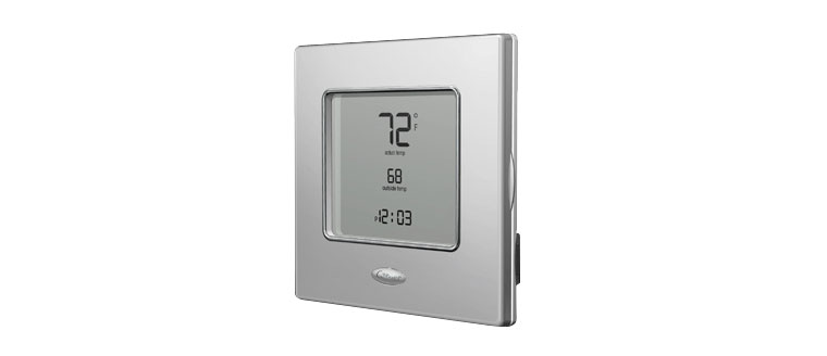 carrier tc whs01. Performance™ Edge® Relative Humidity Programmable Thermostat TP-PRH01-A Carrier Tc Whs01