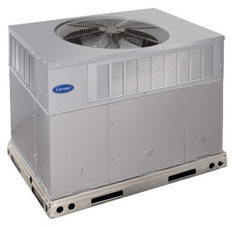 Performance ™ 14 Packaged Gas Furnace/Air Conditioner System 48VL-A