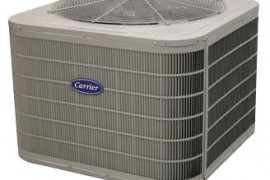 Performance™ 15 Heat Pump 25HCC5