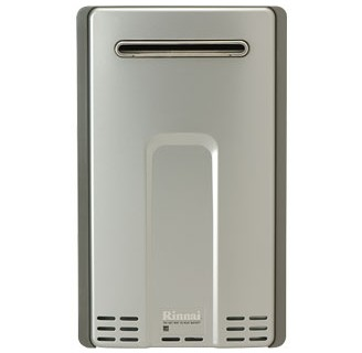 RL75e Tankless Water Heater