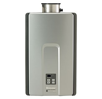 RL75i Tankless Water Heater