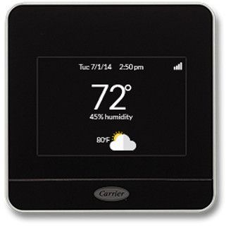Côr™ Wifi Thermostat TP-WEM01